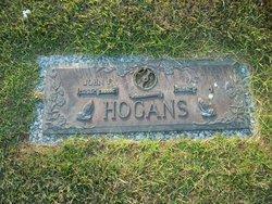 John F. Hogans