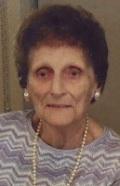 Betty Lois <I>Rieber</I> Mackey