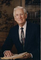 John Willis McKenzie