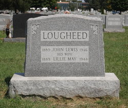 John Lewis Lougheed