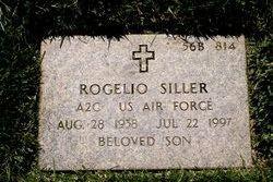 Rogelio Siller