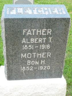 Albert I Fletcher