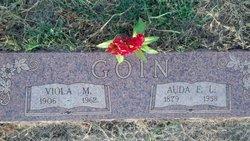 Auda F. L. Goin
