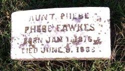 Phebe Fawkes
