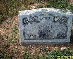 Deeda Freeman Adams