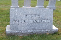 Edward G. Wyman