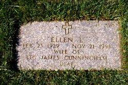 Ellen L Cunningham