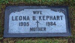 Leona B. Kephart