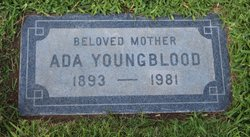 Ada <I>Whisnant-Young</I> Youngblood