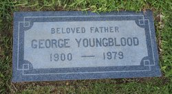 George Youngblood