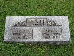 Stella B <I>Jaggers</I> Ash
