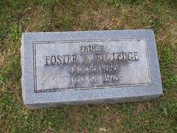Foster K. Rutledge