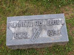 Kenneth Rutledge