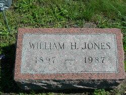 William Harold Jones