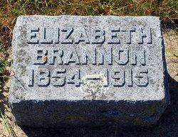 Elizabeth Brannon