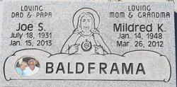 Kay Mildred Balderama