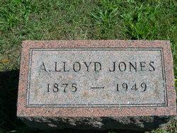 Albany Lloyd Jones