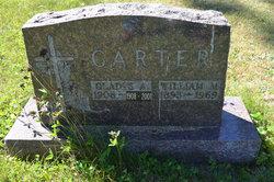 William M Carter