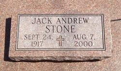Jack Andrew Stone