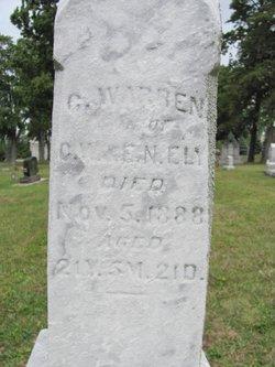 C. Warren Ely