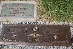 Troy Leon King