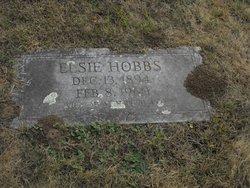 Elsie <I>Hobbs</I> Blake
