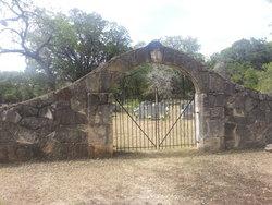Madla Family Cemetery