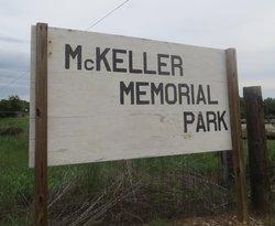 McKeller Cemetery