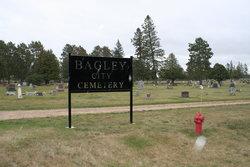 Bagley City Cemetery