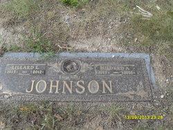 Lillard Lawrence Johnson
