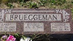 George Henry Brueggeman