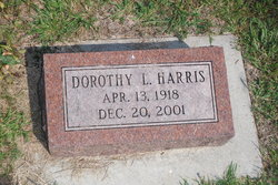 Dorothy L. Harris