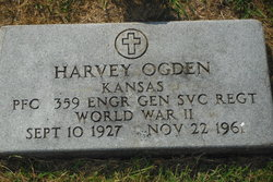 Harvey Ogden
