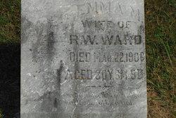 Emma M. Ward