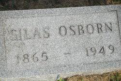Silas Osborn