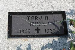 Mary Moss