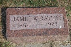 James W. Ratliff