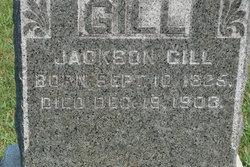 Jackson Gill