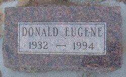 Donald Eugene Kobs