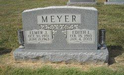 Elmer J. Meyer
