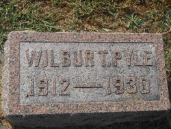 Wilber T Pyle
