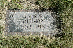 Almon W. Baltimore
