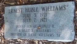 Ernest Huble Williams
