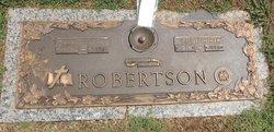 Mary <I>Phipps</I> Robertson