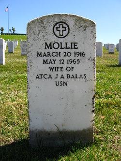 Mollie Balas