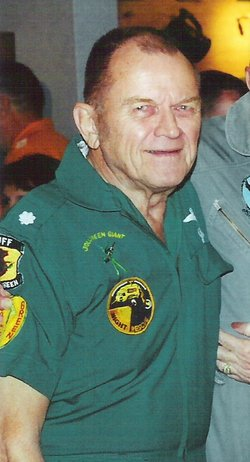 John Havens Ireland Morse, Sr (1922-2013) - Find A Grave Memorial