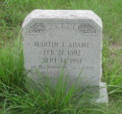 Martin Lopez Adame
