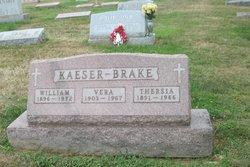 Thersia Brake