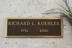 Richard Lawrence Koehler
