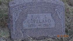 Roy Lacy Copeland